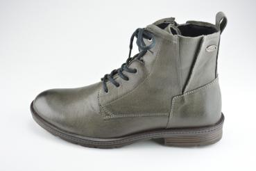 camel active Stiefelette Aged grey