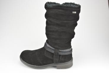 Lurchi Stiefel LIA TEX schwarz