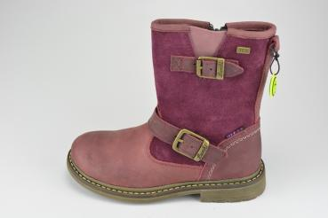 Lurchi Stiefel BOND-TEX burgundy